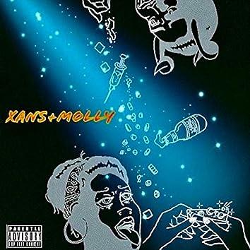 Xans+Molly