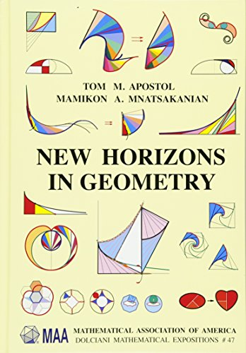 data marketplaces will open new horizons for your company New Horizons in Geometry (Dolciani Mathematical Expositions)