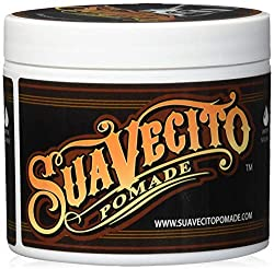 10 Best Pomades For Thick Hair - 2020 Tips and Tricks & Guide 2