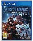 Space Hulk: Tactics Ps4- Playstation 4