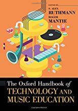 Best oxford handbook of technology and music education Reviews
