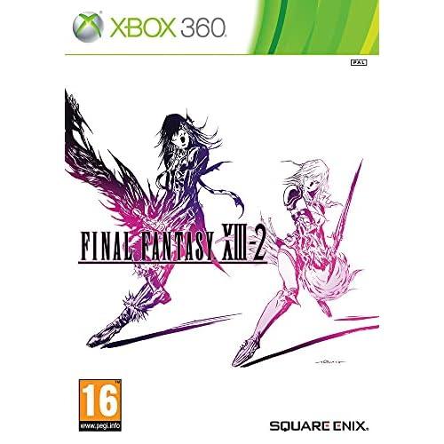 Final Fantasy XIII-2 [Edizione: Francia]