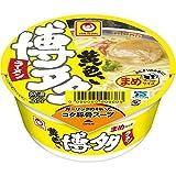 黄色いまめ博多ラーメン 37g ×12食