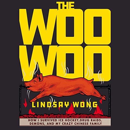 The Woo-Woo cover art