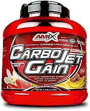 Amix Carbojet Gain 2,25 Kg Vainilla 2250 g