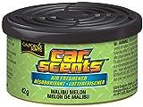 California Scents 7020 Malibu Melon-Ambientador (Lata de 42 g), Verde (Verde), Individual