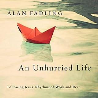 An Unhurried Life cover art