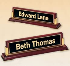 Best boardroom name plates Reviews