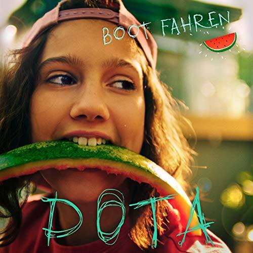Boot Fahren (Sommer-Rebellen Original Soundtrack)