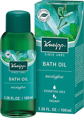 Kneipp | Herbal Bath - Eucalyptus | 1 X 100Ml