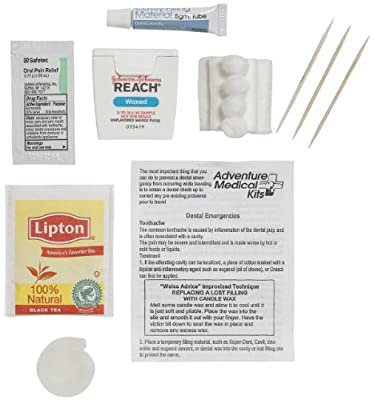 Adventure Medical Kits Dental