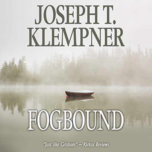 Fogbound cover art