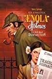 La double disparition - Enola Holmes (1)