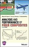 Analysis and Performance of Fiber Composites (English Edition)...