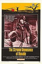 Strange Vengeance Of Rosalie - Authentic Original 27