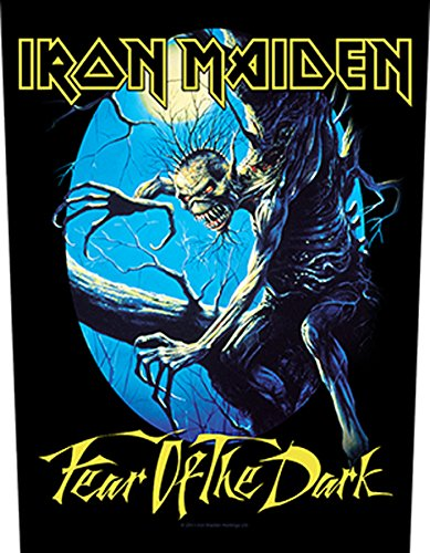 Fear of the Dark Backpatch