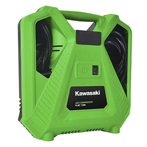 Kawasaki 603010975 Kawasaki Kompressor, 1100 W,...