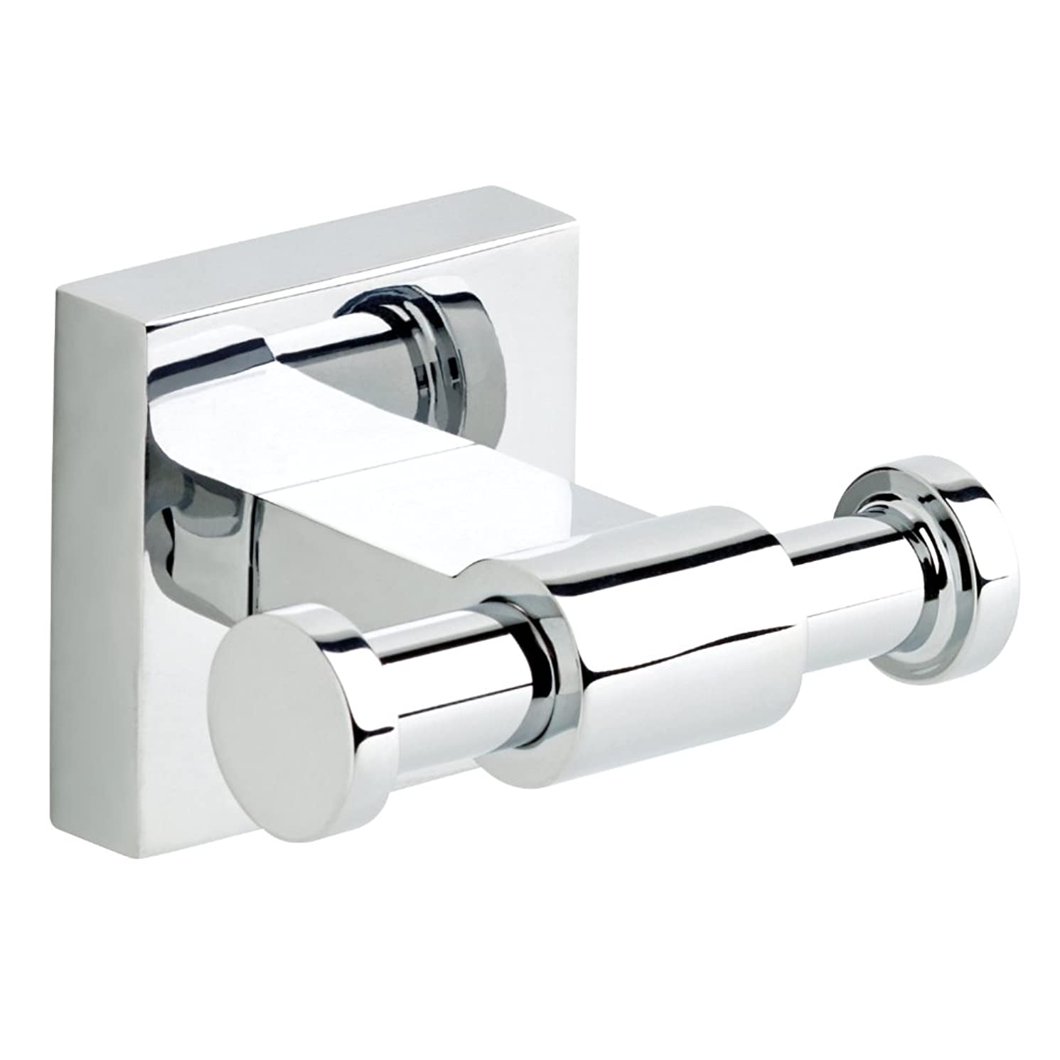 Franklin Brass MAX35-PC Maxted Robe Hook, Polished Chrome