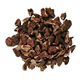 One 1 lb Frontier Cacao Nibs Organic Fair Trade Certified