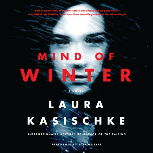 Mind of Winter audiobook cover art