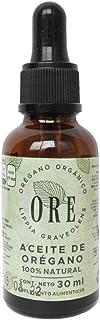 Aceite de Orégano, 30 ml con gotero