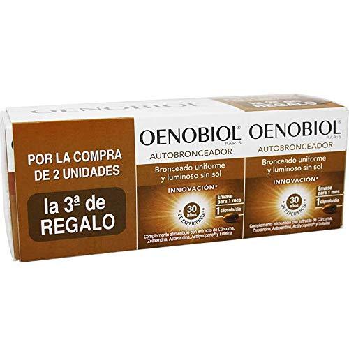 Oenobiol Autobornceador 340 g