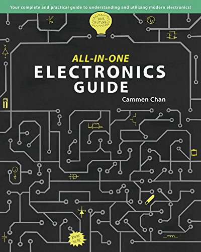 All-in-One Electronics Guide: Yo...