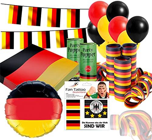 deutschland fanartikel lidl