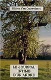 Le journal intime d'un arbre - Editions l'Ecriteau - 01/10/2012