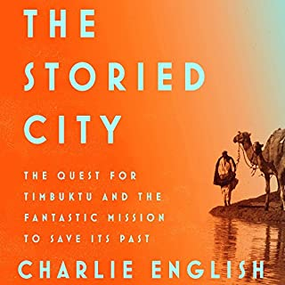 The Storied City cover art