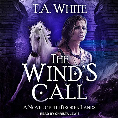 The Wind's Call cover art