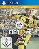 FIFA 17 - Deluxe Edition (Exkl. Bei Amazon.De) [Importación Alemana]