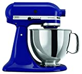 KitchenAid RRK150BU 5 Qt. Artisan Series - Cobalt Blue (Renewed)