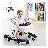 GXM-FSTOOL Multi-Función del Caminante del bebé con la manija de Empuje y del...