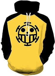 trafalgar law hoodie