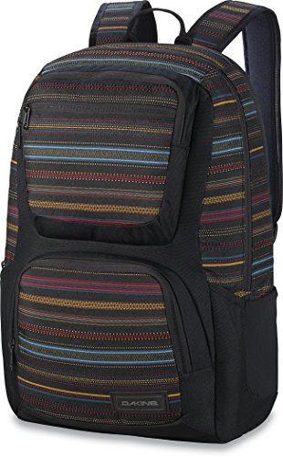 DAKINE JEWEL 26L Winter 2016 Girls Pack Rucksack mit Iso & Laptoptasche 10000748(NEVADA)