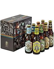 Beer Box Theresianer 8 bottiglie da 0.33l confezione degustazione o regalo birra