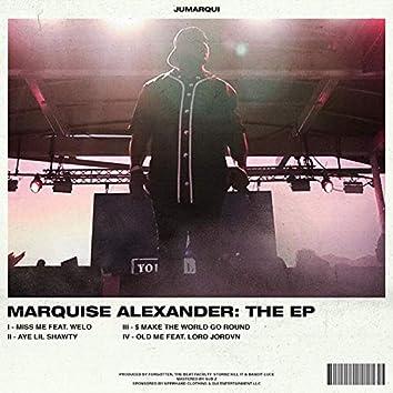 Marquise Alexander