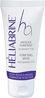 DON'T MISS IT, GEAT DEALS ON Heliabrine Purifying Mask For Oily Skin 75ml