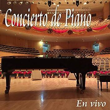 Concierto de Piano (En Vivo) (Instrumental)