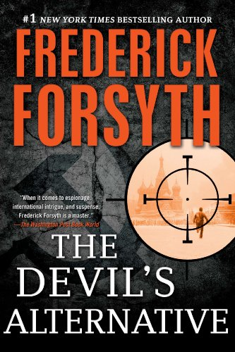 The Devil's Alternative: A Thriller (English Edition)