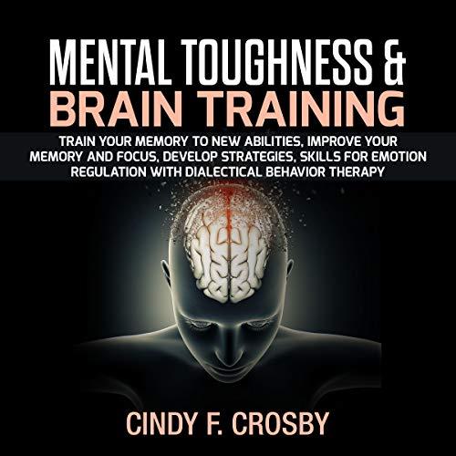 Mental Toughness & Brain Training cover art