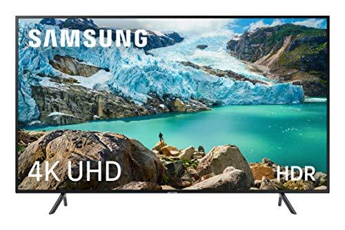 TELEVISOR LED SAMSUNG 65RU7105 - 65/165CM - UHD 4K 3840*2160 - 1400HZ PQI - HDR - DVB-T2C - SMART TV - WIFI - 3*HDMI - 2*USB - AUDIO 20W
