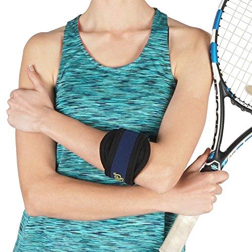 SOLES - Codera para codo de tenista y codo de golfista (SLS509)