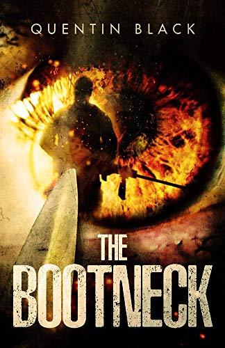 The Bootneck (Connor Reed Series Book 1) by [Quentin Black]
