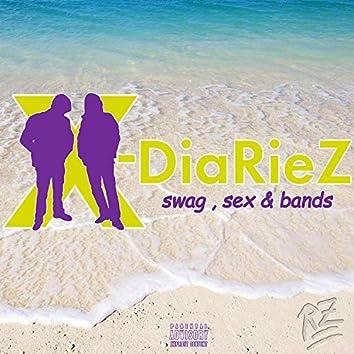 X-DiaRieZ