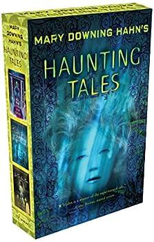 Mary Downing Hahn s Haunting Tales