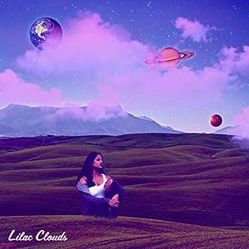 Lilac Clouds (feat. Edwina Maben)
