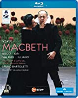 Verdi: Macbeth [Blu-ray] [Import]