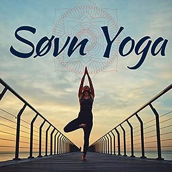 Søvn Yoga - Følelsesmæssig og Bidrage til Aktivering Energi og Ubetingede Kærlighed